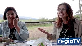 Regio TV 16 October 2020  - Home Grown Tours SA