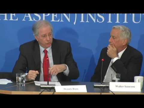Dennis Ross on Syria's relationship with Russia