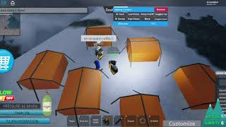 Roblox - How to Climb Mount Everest (Mount Everest Roleplay)
