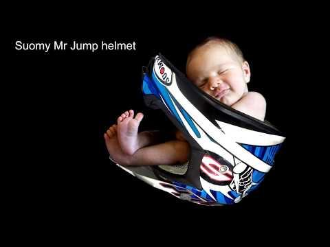 MINI REVIEWS & UPDATES: Suomy helmets, Beta, Zac Speed, Goldentyre GT333 & more