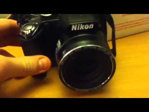 Nikon coolpix battery charging problem