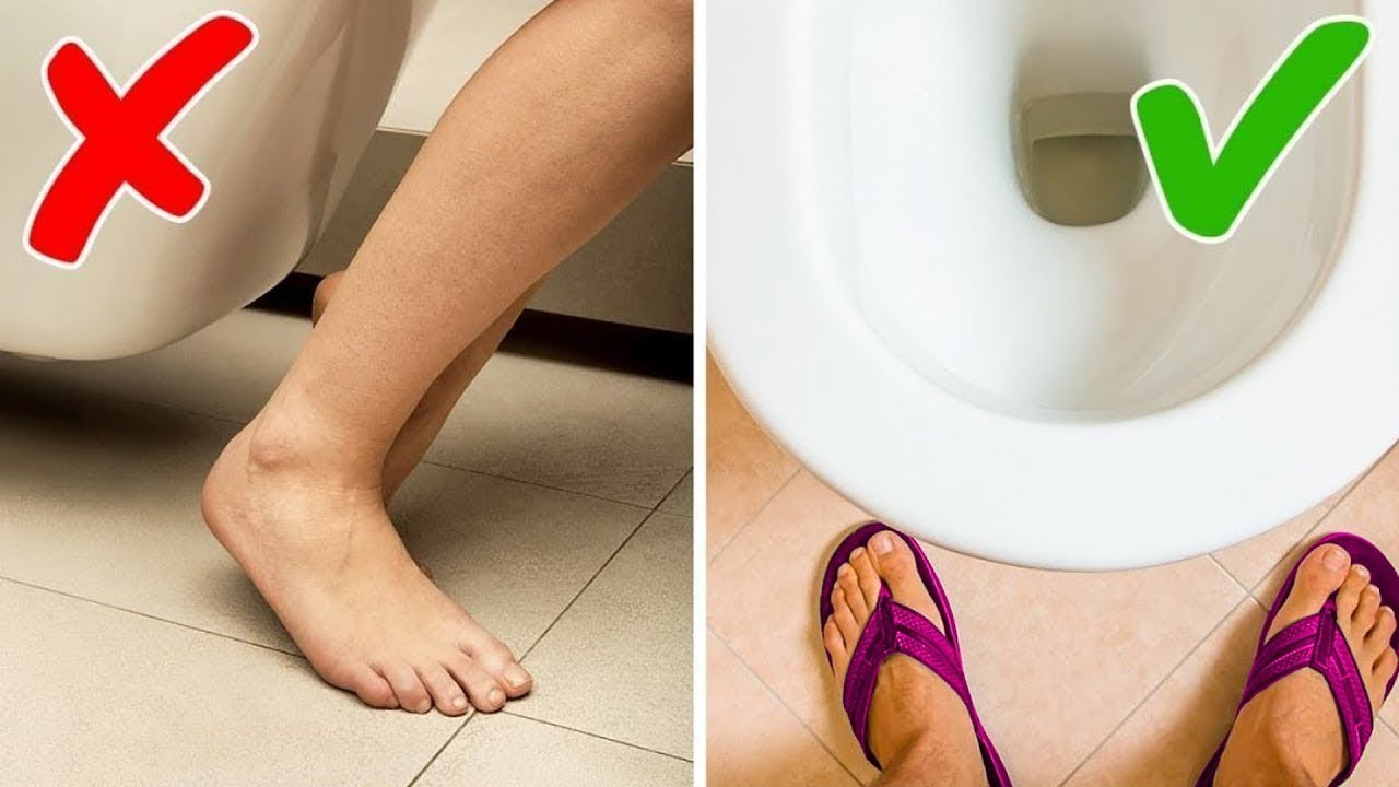 33 LIFE HACKS FOR WOMEN THAT ARE ACTUALLY BRILLIANT