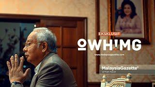 🎥 EKSKLUSIF OWH! MG | Tun Keterlaluan - Najib Razak