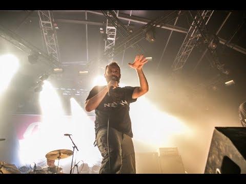"CLUTCH ""X-Ray Visions"" Live @ Hellfest 2017 [Desert-Rock.com ]"