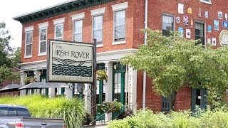"""Dishing with Louisville Originals - Ep 02: The Irish Rover """"How The Rover Came About"""""""