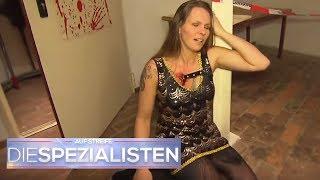Krimidinner wird zum echten Krimi: Frau bricht unerklärlich zusammen! | Die Spezialisten | SAT.1
