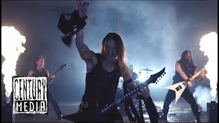 WOLF - Midnight Hour (OFFICIAL VIDEO)