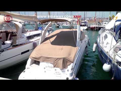 Xavi Hernandez yacht's auction is on