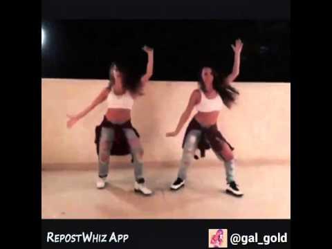 Fetty Wap~ft. Drake My Way (Remix Dance)