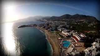 Creta Maris Beach Resort 2015