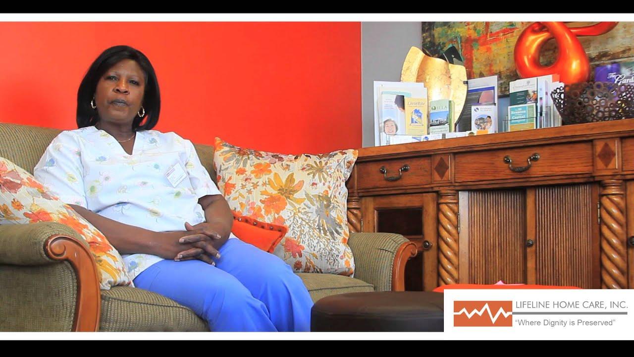 Lifeline Home Care Centreville Va