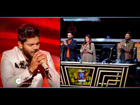 Aslam's Soulful Performance On Chunar | Sa Re Ga Ma Pa 2018 | Sneak Peek | Full Episode On ZEE5