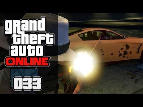 GTA ONLINE [HD+] #033 - Alle hassen Heideltraut!! ★ Let's Play GTA Online