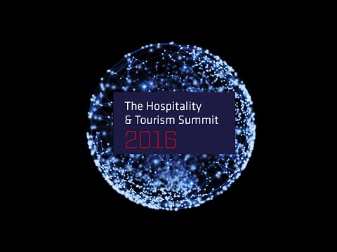 BHA Summit 2016 - Connecting.Capital - From Hotels to Restaurants