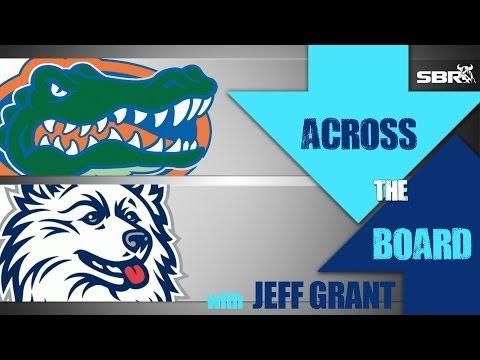 NCAA Basketball Picks: Florida Gators vs. UConn Huskies