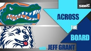 NCAA Basketball Picks: Florida Gators vs. UConn Huskies