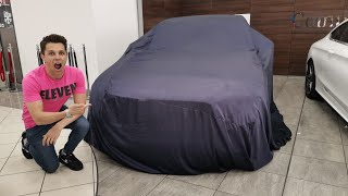 I Got My Sister A New Mercedes!   COLLECTION DAY