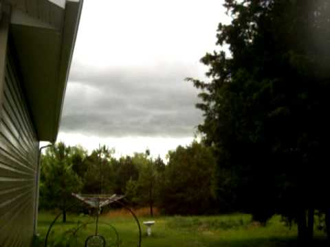 Inland Hurricane in Marion IL