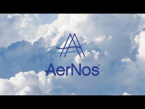 AerNos Inc. – Breakthrough Nano Gas Sensor Changing Our World