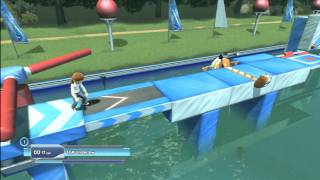 CGRundertow  WIPEOUT: IN THE ZONE for Xbox 360 Video Game Review