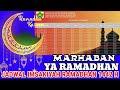 Jadwal Imsakiyah Puasa Ramadhan 1442 H Tahun 2021 | Lengkap