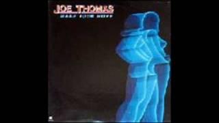 Joe Thomas - Make Your Move ( Disco Funk 1979 )