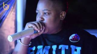 Chocolate In The City: DJ Lambo's Performance At Control The Economy Tour 2018 (Ilorin)