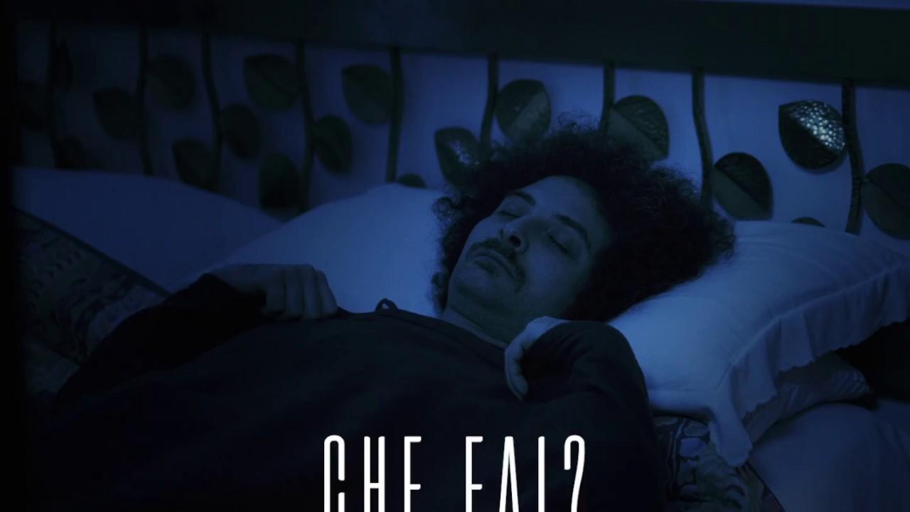 CHE FAI? (insonnia) - YouTube