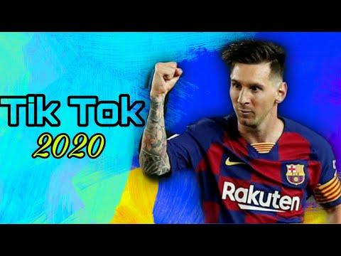 Lionel Messi • TIK TOK – Mohamed Ramadan & Super Sako 2020 • محمد رمضان و سوبر ساكو تيك توك ميسي
