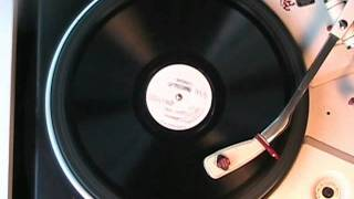 1935 VICTOR TEST PRESSING - WAY DOWN YONDER IN NEW ORLEANS-Ray Noble