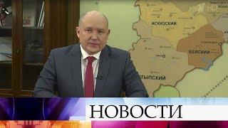 В Хакасии все готово к выборам главы региона.
