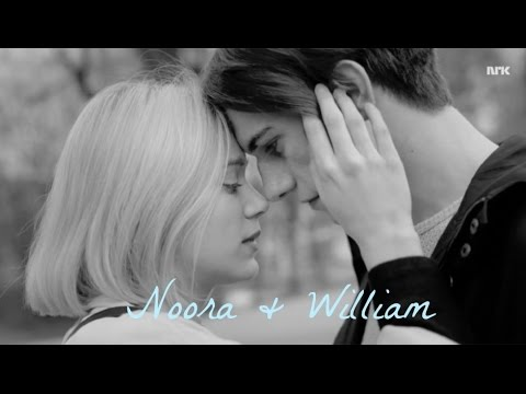 Noora & William | No Angels