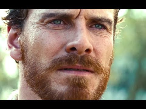 12 Years A Slave - Official Trailer (HD) Chiwetel Ejiofor, Michael Fassbender