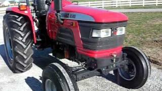 Mahindra 6500 Tractor