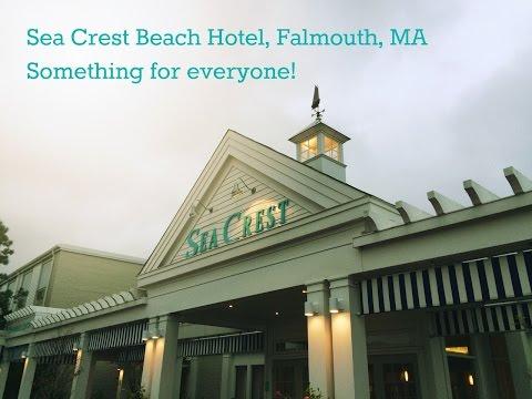 Sea Crest Beach Hotel Review