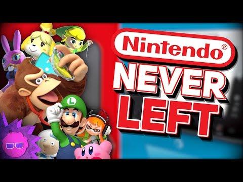 Nintendo isn