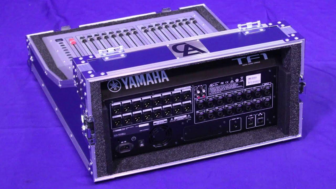 Yamaha Mesa