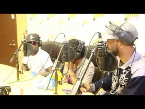 WorldWide Core Radio - Nuke Bless Interview