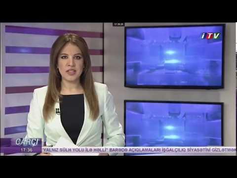 Bakı Dövlət Universitetində Azərbaycan Cumhuriyyəti 100 mövzusunda beynəlxalq elmi konfrans ITV