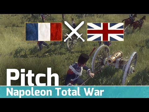 Napoleon Total War Online Battle #14 (1v1) - I Live For It