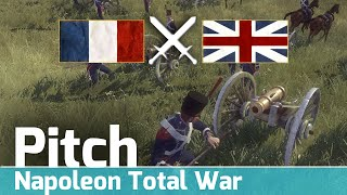 Napoleon Total War Online Battle #14 (1v1) - I live for It