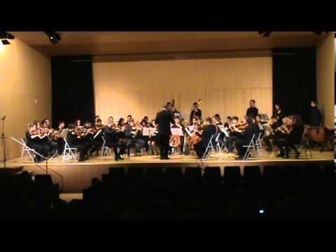 Die musikalische Schlittenfahrt (Mozart, Leopold)