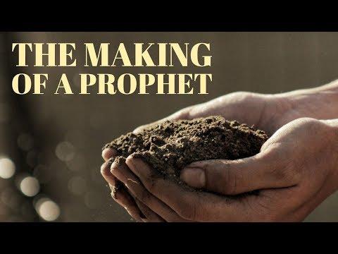Making of a Prophet Webinar - Jennifer LeClaire's School of