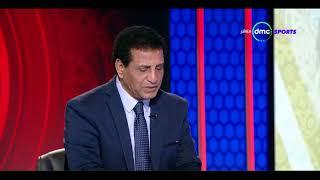 مصر فى كأس العالم - فاروق جعفر : السبب الاول والاخير فى أداء المنتخب السعودي هو المدير الفني