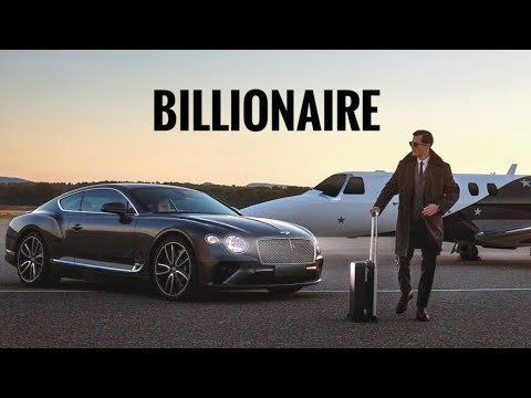 Life Of Billionaires | Rich Lifestyle Of Billionaires | Motivation #16