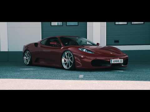 Ferrari F430 | ZP.FORGED 3 Modular Forged