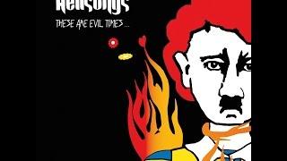 Hellsongs - A Silence so Loud