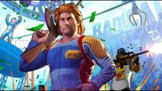 LET'S HAVE A RAD TIME!! | Radical Heights #1