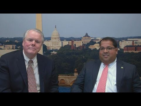 US FERC Chairman Chatterjee on the future of US power markets, coal, nuclear and gas