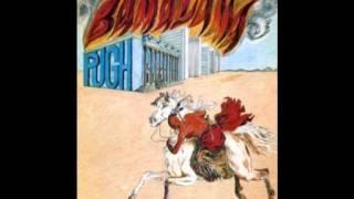 Pugh Rogefeldt - Bamalama - Hällregn